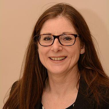 Pauline Knott
