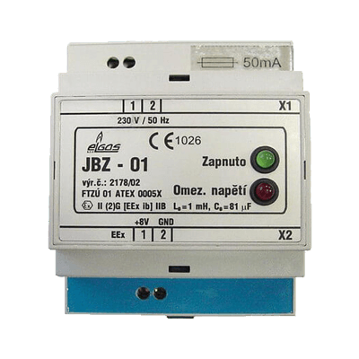 Power Supply JBZ-01