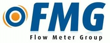 FMG - Flow Meter Group Logo