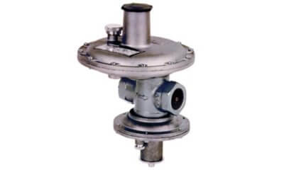 Choosing the Right Gas Pressure Regulator